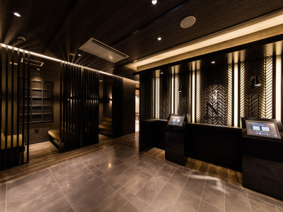 hotel design interior renovation